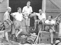 Schäfer Expedition 38/39