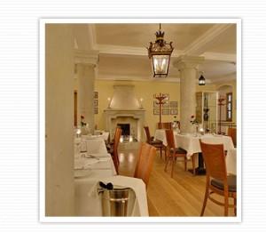 Lippe'sches Gutshaus - Restaurant / Zadel
