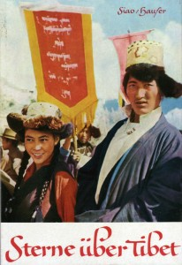 Siao/Hauser Sterne über Tibet