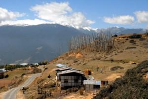 Hochland Bhutan