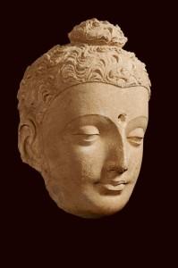 Buddhas Paradies
