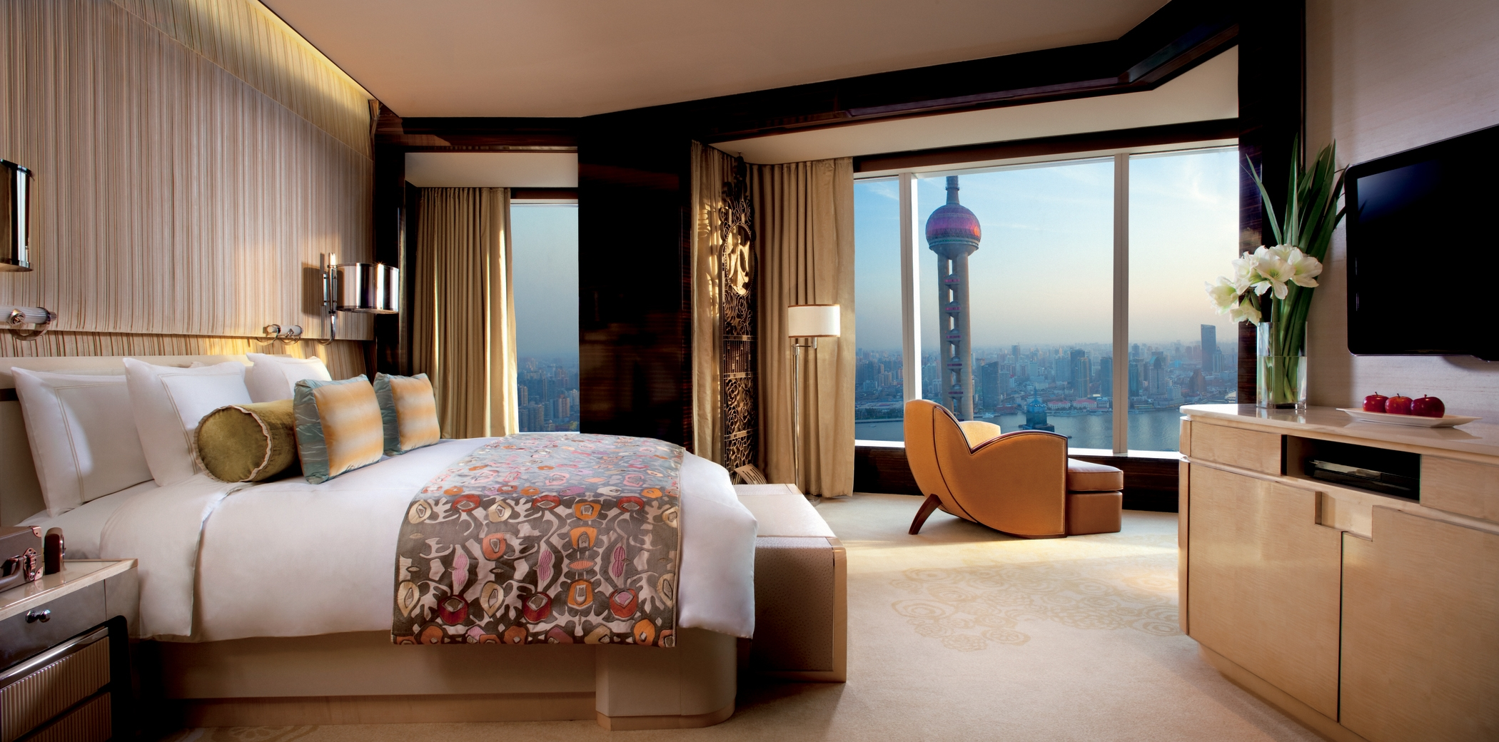 Ritz Carlton Hotel Berlin