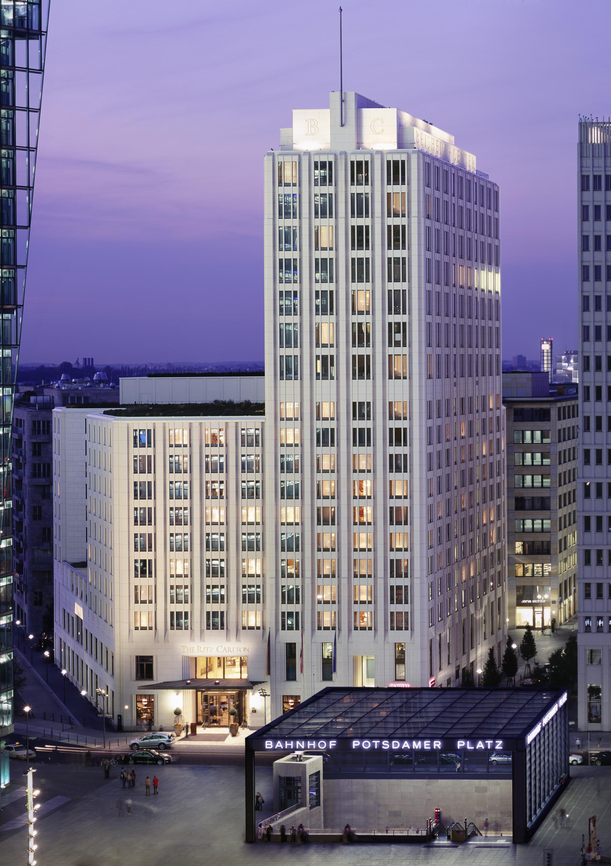 Hotel Mariotte Berlin