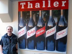 Koarl Thaller