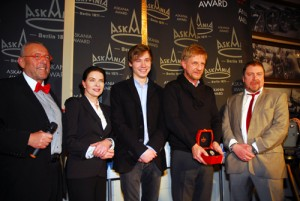 "508 300x201 ""ASKANIA Film Award"" und ""ASKANIA Shooting Star Award"" 2011"