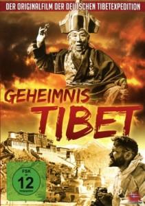 Schäfers Tibetfilm von 1943 bei ZeitReisen