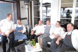 900 300x201 Seelodge Kremmen    Brandenburger Kulinarik auf Pfählen