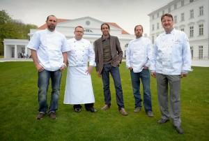 PK00 300x202 Großer Gourmet Preis 2012 MV in Heiligendamm