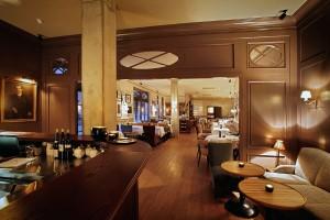 monbijou bar&restaurant   Barbereich+Restaurant