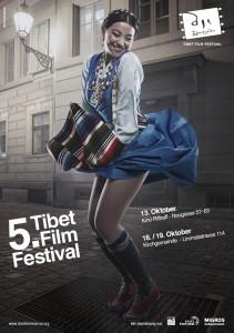 Das fünfte Tibet Film Festival