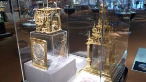 Uhrenmuseum in der UNESCO-Welterbe-Stadt La-Chaux-de-Fonds 40-jähriges Jubiläum