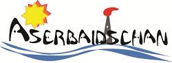 Azerbaijan logo Alman