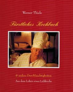 Thiele Kochbuch Titelbild