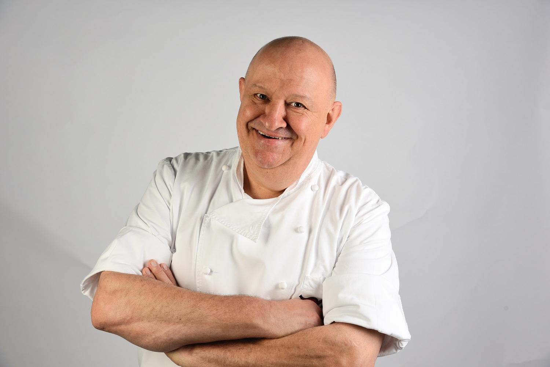 Thomas Jaumann neuer Küchenchef des Jakobsberg Hotel & Resort